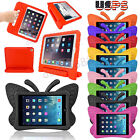 Kid Safe Foam Shock Proof Handle Case Stand Cover For iPad Pro / iPad mini 1 2 3