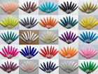 Wholesale 50/100pcs Beautiful natural goose feather 4-6 inches / 10-15cm