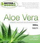 Kyпить Aloe Vera Juice 6000mg Tablets Super Strength Colon Cleanse на еВаy.соm