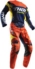 THOR 2017 FUSE ANAHEIM 1 LTD EDITION RACE KIT PROPEL NAVY RED ORANGE MX NEW BMX