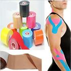 Health Protect Muscles Elastic Physio Therapeutic Tape Bandage Gym Sports $3.59 USD on eBay