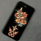 Kingdom Hearts Game iPhone 5s SE 6 6s 7 Plus Case Cover PC + TPU Free Ship #9