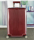 Clear PVC Skin Cover Protector for RIMOWA Luggage Salsa Deluxe Series MULTIWHEL