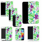 hard durable case cover for iphone & other mobile phones - garland