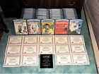 2016 Top Ranked CGC Registry SetPLAYBOY THE FIFTIES 1953 1959 ALL White Pages