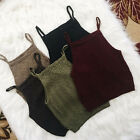 Fashion Women Summer Vest Top Sleeveless Shirt Blouse Casual Tank Tops T-Shirts@