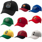 Baseball T Cap Adjustable Football Sport Golf Casual Hat Official Licensed Adult