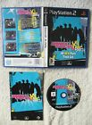 42345 Dance: UK XL Party - Sony Playstation 2 Game (2005) SLES 53632