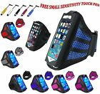 Sports Running Jogging Gym Armband Holder Case Cover For Samsung Galaxy S4 i9500