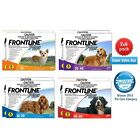 FRONTLINE PLUS Special Value Offer 12-pack For Dogs