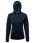 Sherpa Womens Dorje Hooded Jacket - Polartec - Power Stretch..