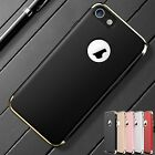 Fashion 3 in 1 Hybrid Shockproof Hard Back Case Slim Cover For iPhone 7 Plus 4.7