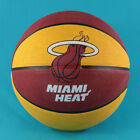 SPALDING NBA MIAMI HEAT PALLONE BASKET SP183161Z