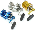 Avet Pro EXW 30/2 Wide Fishing Reel 2 Speed  - Pick Your Color - Free Ship