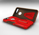 iPhone 7 Plus/7 Case Cover Kickstand Stand Hybrid Hard Holster CASE FORCE