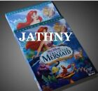 Disney The Little Mermaid (DVD, 2-Disc Platinum Edition) New Factory Sealed