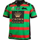 South Sydney Rabbitohs 2017 Adults or 2016 Kids & Toddler NRL Home Jersey BNWT