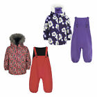 Trespass Poppet Baby Snowsuit Waterproof Padded All In One Suit Girls Boys