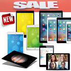 New Apple iPad Air,mini 1,2,3,4 AT&T-Mobile Sprint Verizon or Wi-Fi OnlyTablet