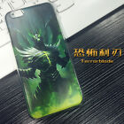 Terrorblade dota2 For iphone 5/5s/6/6s/6plus/6Splus relief shell phone case hot