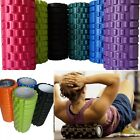 Fitnessrolle Trigger Point Massagerolle Lagerungsrolle Therapierolle Foam Rolle