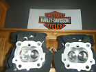 Harley Davidson Twin Cam Stage 1 Head Porting and Polishing Service