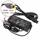 90W 20V 4.5A AC Adapter For Lenovo ThinkPad T420 T420S T500 T510 T60 T61 40Y7659