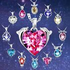 Elegant Necklaces Crystal Women Zodiac Necklace Jewelry Gift Constellation
