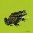 Willard Grant Conspiracy & Telefunk -In The Fishtank cd