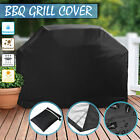 NEVERLAND BBQ Cover Outdoor Waterproof Barbecue Covers Garden Grill Protector