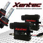 XENTEC XENON LIGHT 35W SLIM HID KIT 15K 15000K Red Purple H4 H7 H11 H13 9006 H1