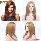 New Virgin Human Hair Lace Front Wigs/ Full Lace Wigs Natural Looking Lace Wigs