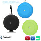 Outdoor Portable Mini Wireless Bluetooth Speaker Shockproof For iPhone Samsung