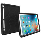 Poetic Rugged Protective Silicone Case for iPad Pro 9.7 w/ Apple Pencil Holder