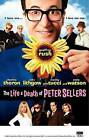 The Life and Death Of Peter Sellers (DVD, 2005)Geoffrey Rush Charlize Theron NEW