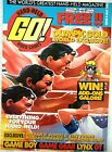 20065 Go ! Hand Held Video Games Issue 09 Magazine 1992