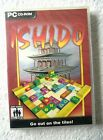 31115 PC Game - Ishido [NEW & SEALED] - () Windows XP