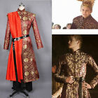 Adult Mens Game of Thrones King Joffery Costume Outfit Prince Cosplay Halloween