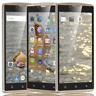 "XGODY X14 unlocked 5""Inch android phone 8GB 3g Quad Core mobile phone 5.0MP GPS"