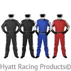 Pyrotect Ultra-1 1-Piece Auto Racing Fire Suit - SFI 1