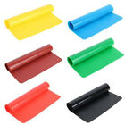 oven bakeware - New Silicone Pastry Bakeware Baking Tray Oven Rolling Kitchen Bakeware Mat Sheet
