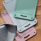 Pastel Color Silicone Chopping Cutting Board, Small Size