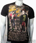 Punk seditionaries sex PISTOLS johnny Rotten type tee S-4XL