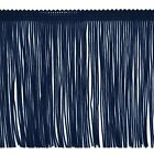 """Expo 2 yards of 6"""" Chainette Fringe Trim"""