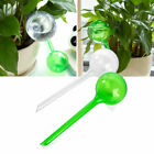 Automatic Plant Flower Water Control Drip Plant Watering System PVC Ball Green