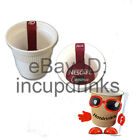In Cup Drinks for Kenco Incup Machines, 76mm Foil Sealed, Nescafe Cappuccino