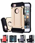iPhone 7 7plus Case, Hybrid Heavy Duty Shockproof Full-Body Protective Cover
