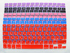 """Arabic Keyboard Silicon Cover for Apple Macbook Pro 13"""" 15"""", Macbook Air 13"""""""