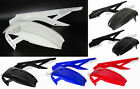 Rear Tire Fender Mudguard with Chain Guard Cover Set Fit YAMAHA YZF R25 R3 MT-03