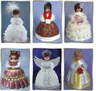 Pinflair Sequin Art Kit - DOLLS